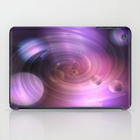 return iPad Cases featuring Return by Laake-Photos