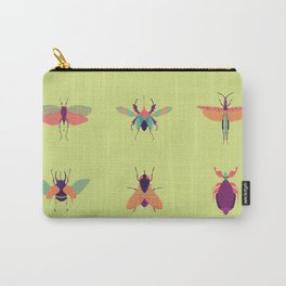Bug Me Carry-All Pouch