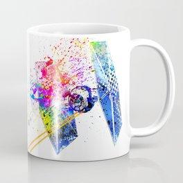 TIE FIGHTER Coffee Mug