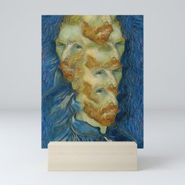 Vincent Van Gogh #02 Mini Art Print