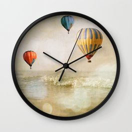 new tales 02 Wall Clock