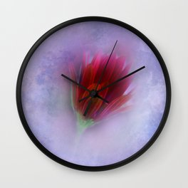 the beauty of a summerday -140b- Wall Clock