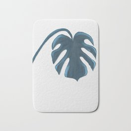 Moderna Monstera V.5 Bath Mat