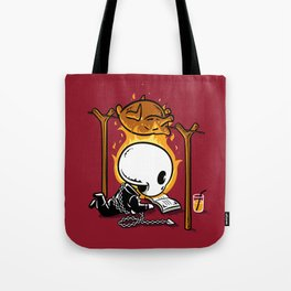 Roasted Chicken Tote Bag