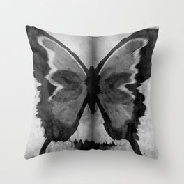 Can you see it? Throw Pillow