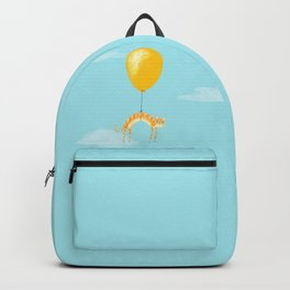 Balloon Cat Backpack