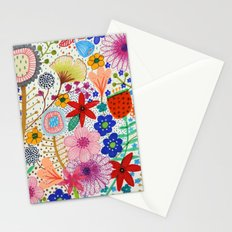 fleur-moi Stationery Cards