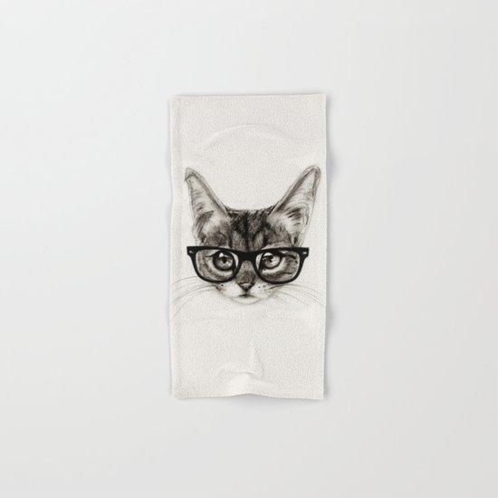 Mr. Piddleworth Hand & Bath Towel