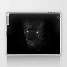 Space Panther Laptop & iPad Skin