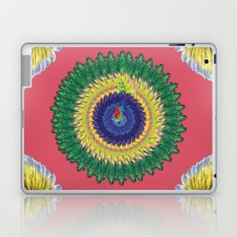 Araras Laptop & iPad Skin