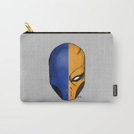 The Deathstroke Carry-All Pouch
