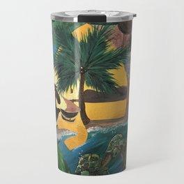 Culture Travel Mug