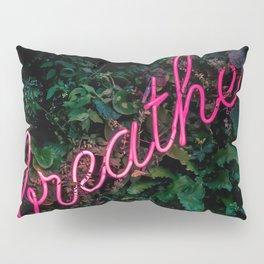 Breathe (Fabian Moller) Pillow Sham