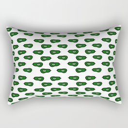 Avolicious Rectangular Pillow