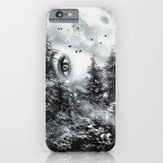The Watcher Slim Case iPhone 6s