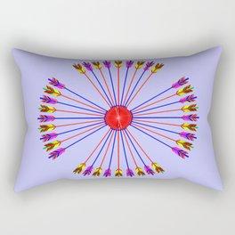 Arrows Design version 2 Rectangular Pillow