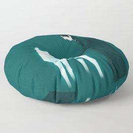 Snape - Always Floor Pillow