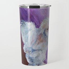 Silkie Rooseter Travel Mug