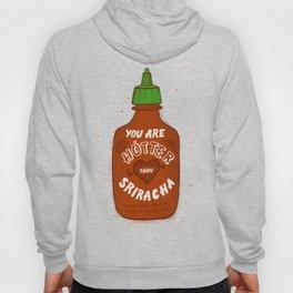 Sriracha Valentine Hoody