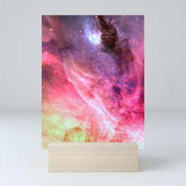 Space 04 Mini Art Print