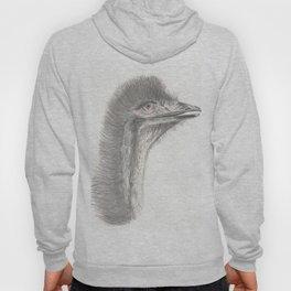 Emu Eyes Hoody