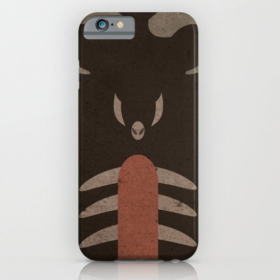 Houndoom iPhone & iPod Case