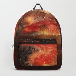 Beautiful Galaxy III Backpack
