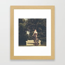 Room(s) With a View Framed Art Print