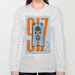 917 Top Tribute Long Sleeve T-shirt