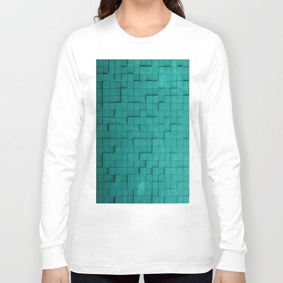 Pattern 55 Long Sleeve T-shirt