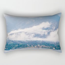Landscape of Italy Rectangular Pillow