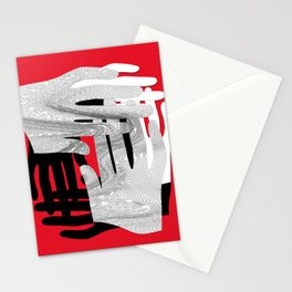 Protect you! Stationery Cards