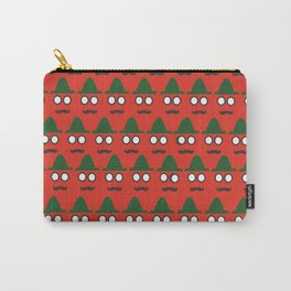 Undercover Elves Carry-All Pouch