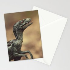 Raptor Stationery Cards