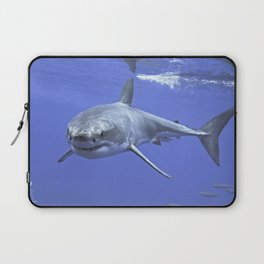 The Young White Turns Laptop Sleeve