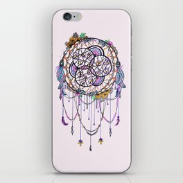 A Catchy Tune iPhone Skin
