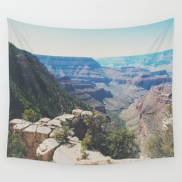 the Grand Canyon ... Wall Tapestry