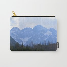 Tatry in May Carry-All Pouch