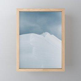 Asturias, Spain Framed Mini Art Print