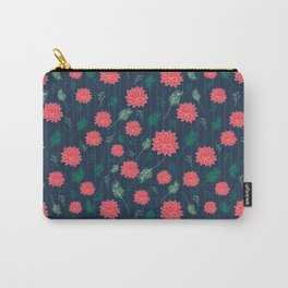 PomFlower Summer Carry-All Pouch