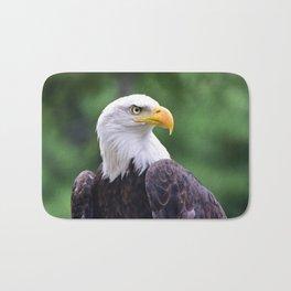 Regal Eagle Bath Mat