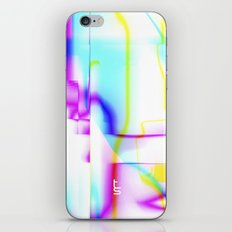 Color Hue - ID13 iPhone & iPod Skin