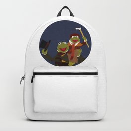 Muppet Christmas Backpack