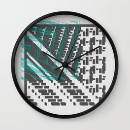 GAP GAP GAP Wall Clock