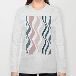 Abstract background 555 Long Sleeve T-shirt