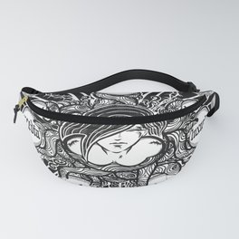Seven.Deadly.Sins Fanny Pack