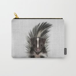 Skunk - Colorful Carry-All Pouch