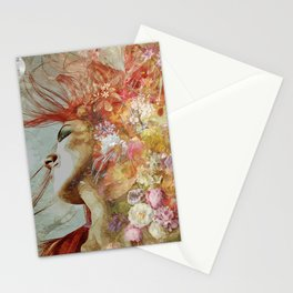 Florgastic Stationery Cards