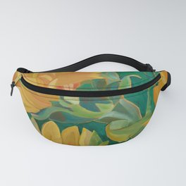 Miracle Plan Fanny Pack