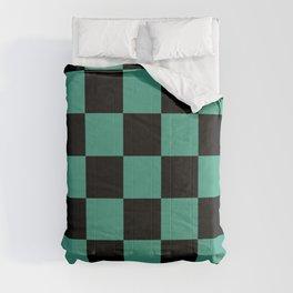 Tanjiro Comforters